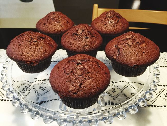 Tonight Is Cookingwithjean Love Choccolate Muffin Hello World Enjoying Life and Food Behappy
