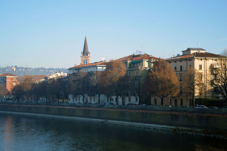 Adige Architecture Bridge Church Church Architecture Church Buildings Churches City IT Ita Italia Italian Italianeography Italien Italy Italy Holidays Italy❤️ Italy🇮🇹 No People Outdoors River Sky Tower Verona Water