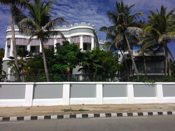 Classy And Posh Simple And Beautiful Home Sweet Home Pondicherrytrip Sunnyday☀️