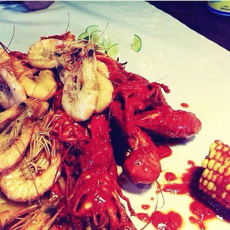 Nyummmzzz Crab Seafood Madness Food Food Porn