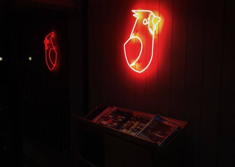 neon feelings Neon Corners Shelf Coffee Shop First Eyeem Photo EyeEmNewHere