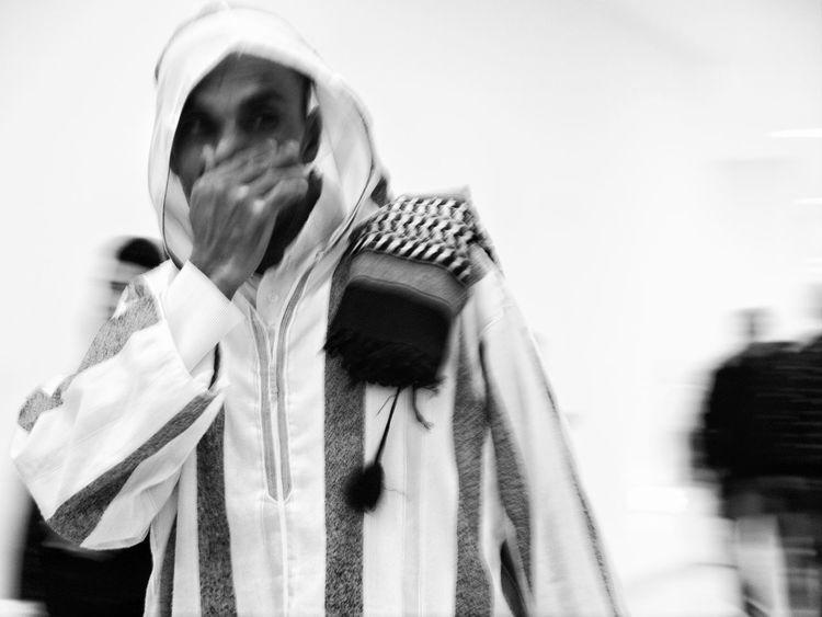 Nausea capturing motion Nausea Man Showman Show Fantasy Fashion Folclore Folklore Folk Art  Folk Music Folk Traditional Tradition Folk Dance Musician Algerian Blurred Motion Blurry Blackandwhite Black & White Blackandwhite Photography