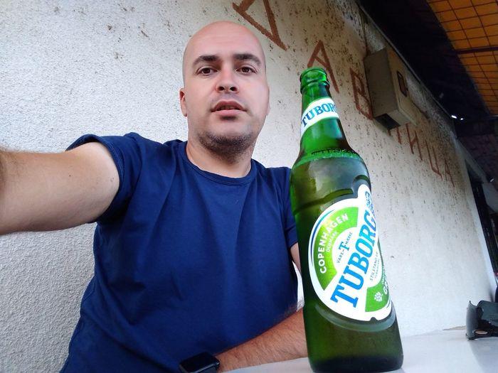 Men Alcohol
