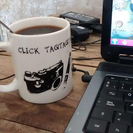 Buen día. Viernes Cafe Tarea
