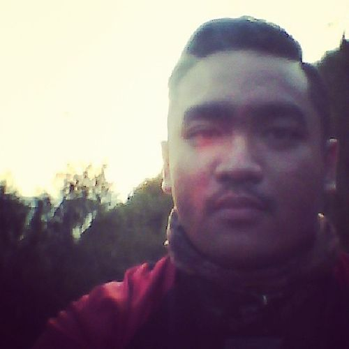 Latepost Latarombo Panderman Sunrise