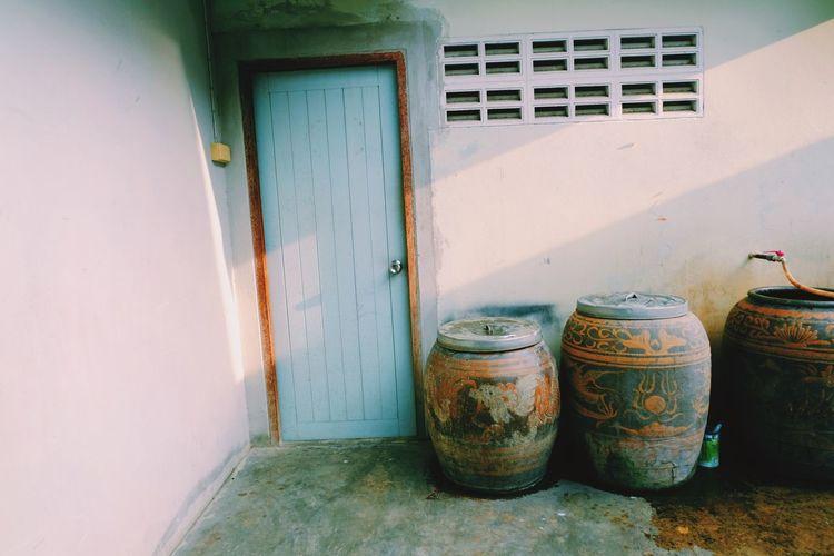 Door Thailand
