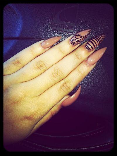love my nails♥!