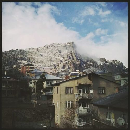 Hello World Hi! Taking Photos Check This Out Winter Old