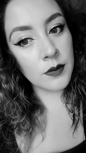 People Make-up Beautiful People