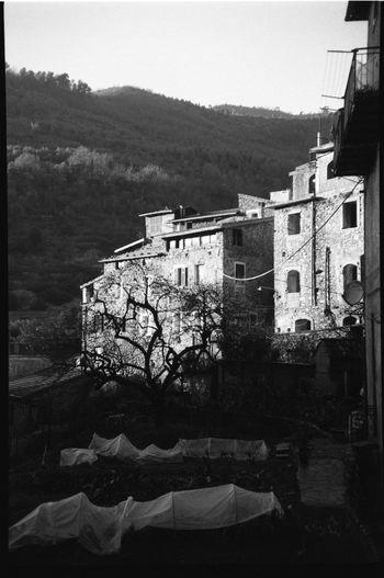 Film Photography Blackandwhite Black And White Rock Village Landscape Calm Countryside Biancoenero Bianco E Nero Medieval Medioeval Cities Medioevale EyeEmNewHere