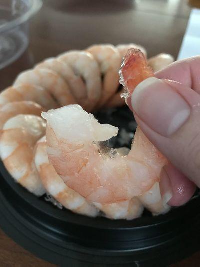 Shrimp Shrimps