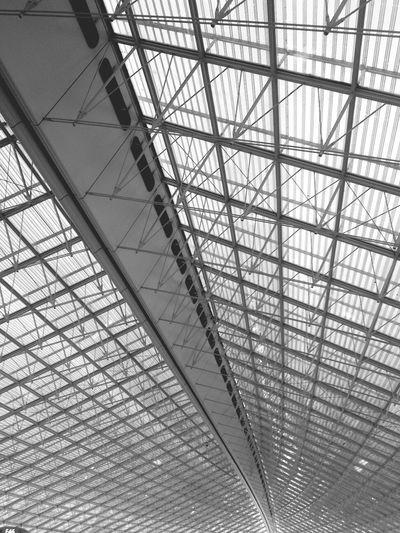 Don Filter Architecture Airport Bonjour Paris