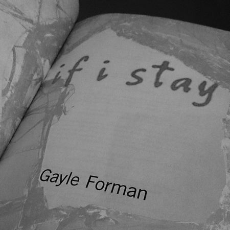 Now this İf I Stay Good Read Readabook