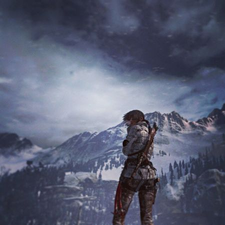 Tomb Raider Tombraider Gamelifestyle Gameart Art