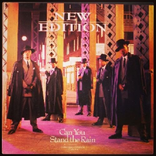 TBT  Newedition Canyoustandtherain Testoftime ♡♡