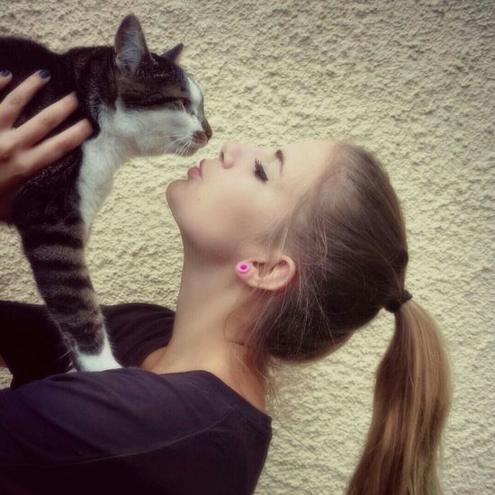 Love Me And My Cat ♥ Germany