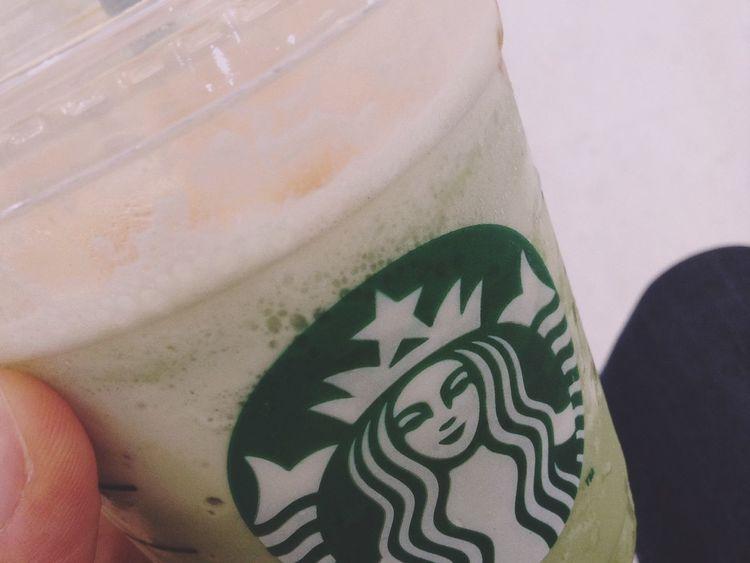 Summer Starbucks 夏 スタバ