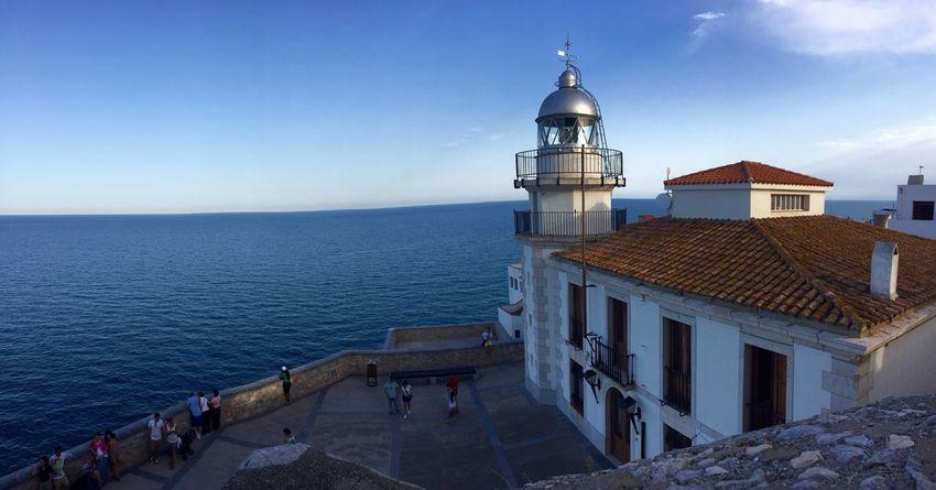 Museo marítimo de Peñiscola Museo Peñíscola Faro
