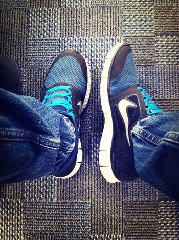 These Kicks