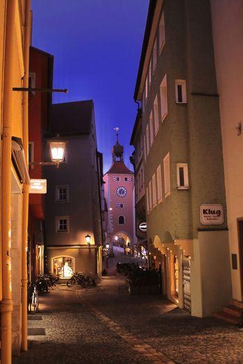 Building Exterior Architecture Built Structure Street City Building Sky