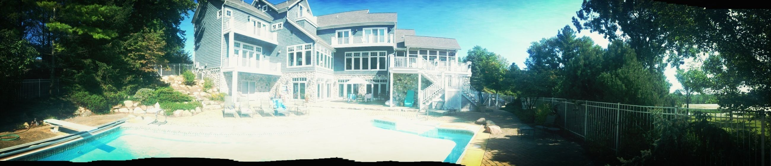 BeachHouse Vacation Summer Love Spending a few more days here