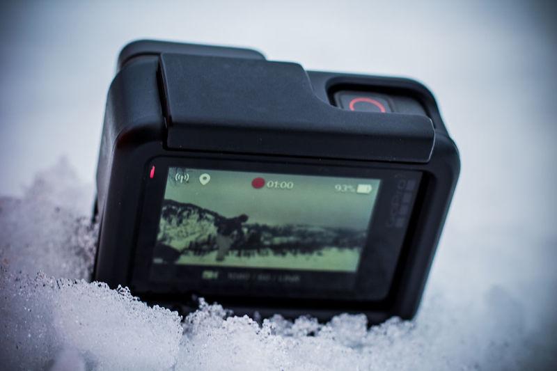 Technology Snow