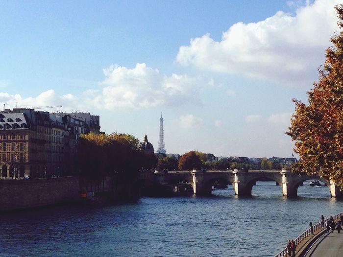 Mon Paris Seine