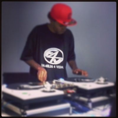 Hiphopdj2013 3lugar @djabade @djbabuforeal