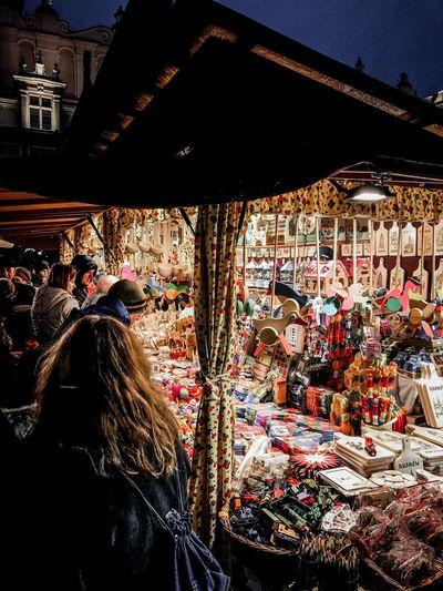 Bazaar Magic