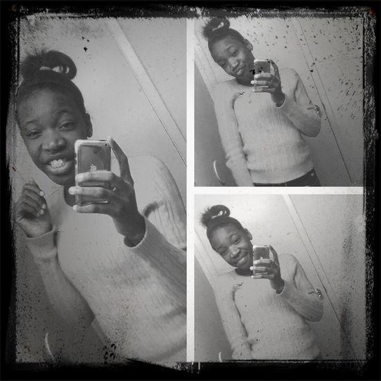 Im Uglyy!! But #Finnesse ! DTFL