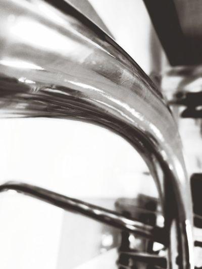 Metal Close-up No People Indoors  Shiny