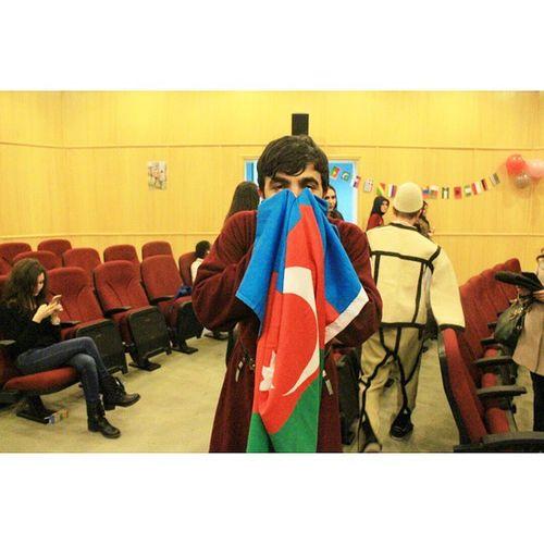 Ülkemi Bayrağımı Cok Seviyorum YaşasınAzərbaycan