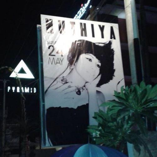 Pyramid Bali Legian Djnuthiya travel