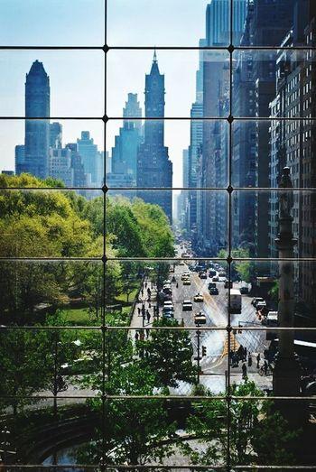 Newyork Street Love City