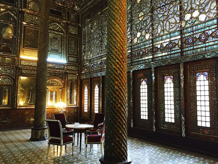 Taking Photos Popular Photos Travel Eyemphotography Eyemgallery Check This Out Traveling Travel Photography Glamour Iran Tehran Golestan Palace Palace Mozaik Beautiful Verynice