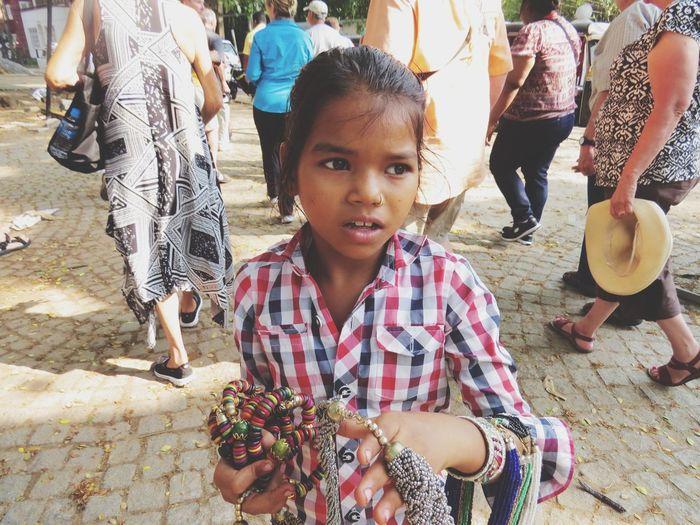 Cochin India Kid People Streetphotography Beautiful Eye4photography  Travel Photography EyeEm Gallery Girl