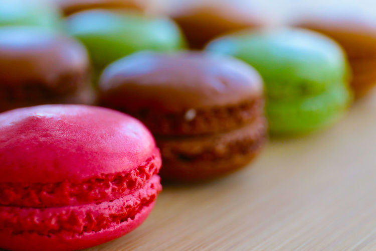 Macaroons for a