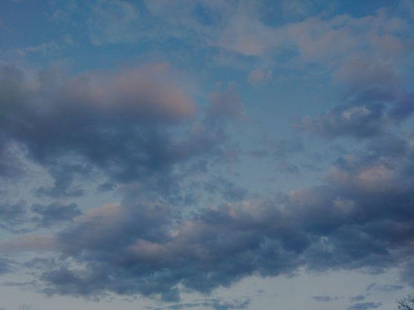 Cloud Formations Cloudscapes Cloud Blue Sky White Clouds Pink Blue Sky Escape Beauty Cloud Photography Cloud_collection  Weather Weather Photography
