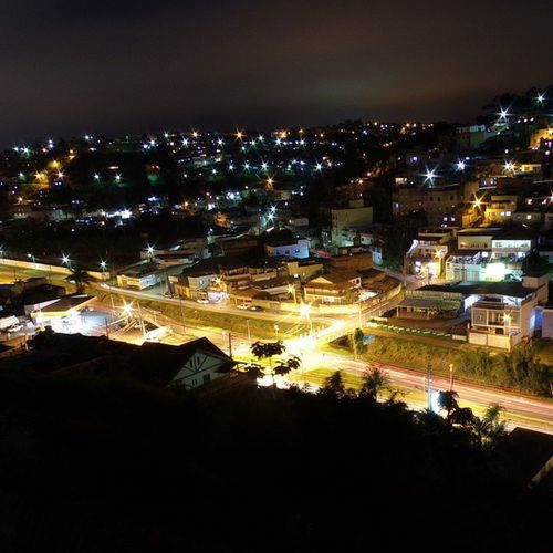 Paisagens urbanas. Urban Urbannight Night Nofilter luzes