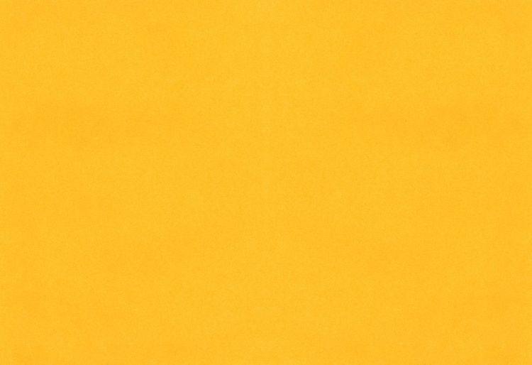 Full frame shot of orange yellow wall