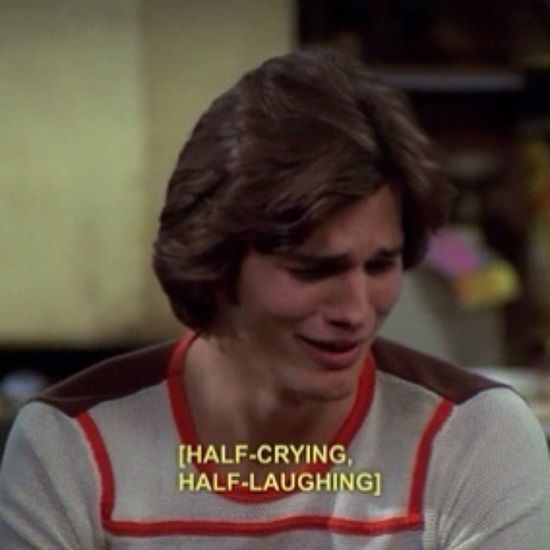same, kelso. That70sshow Kelso Bby