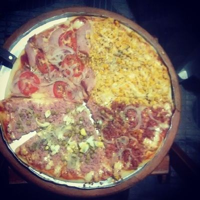 Boa noite pessoal ! Boanoite Pizza Wednesday Friendchips instalink
