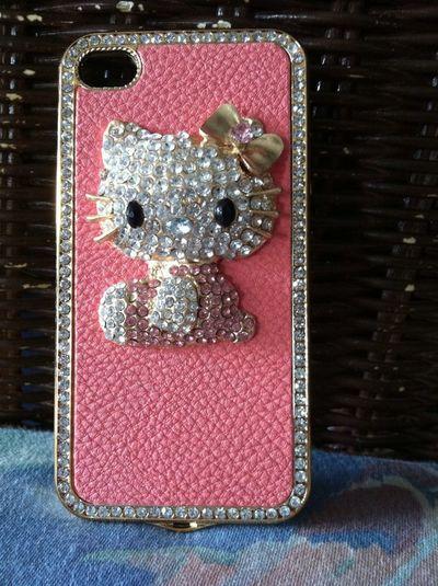 New Phone Case! In Love