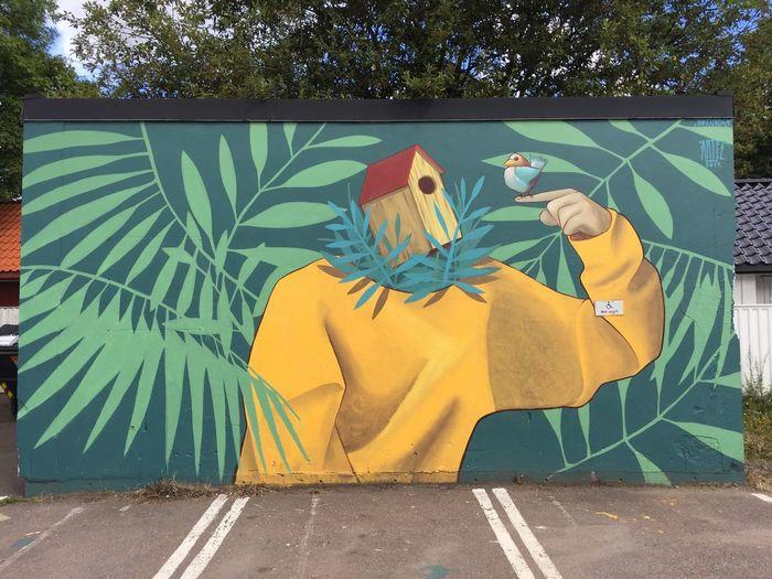Streetart Day
