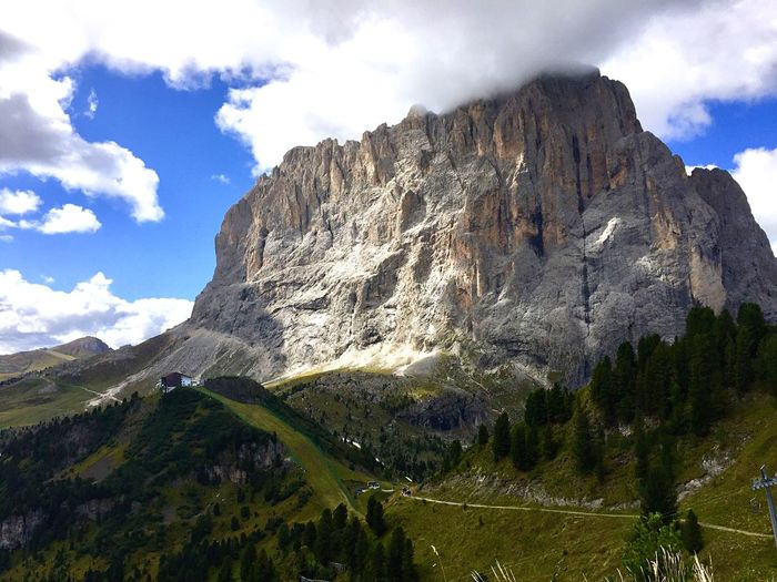Dolomiten Cloud