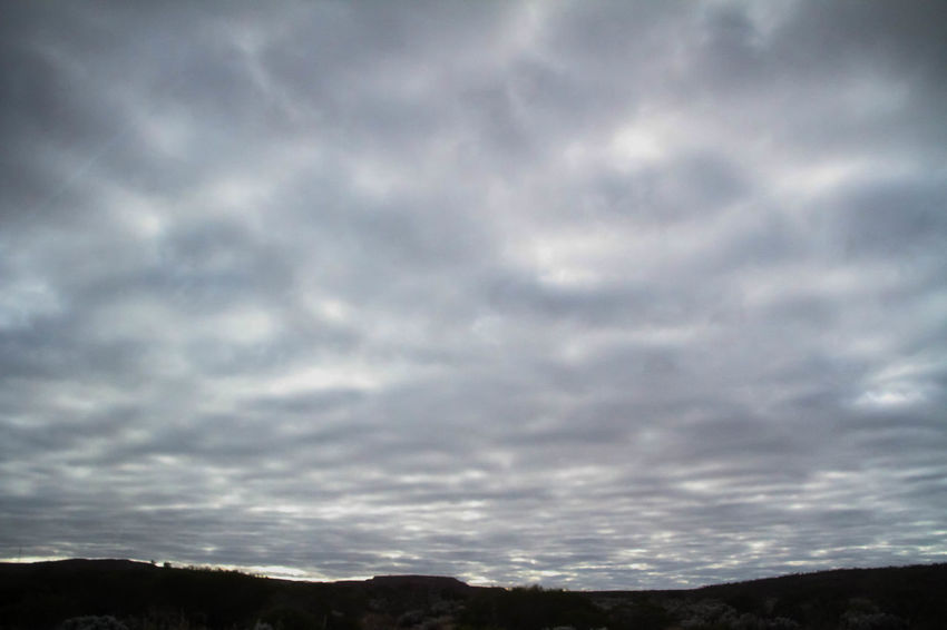 Nullarbor Plain Nullarbor Nullarbor Plain Beauty In Nature Sky Cloud - Sky Scenics - Nature Nature Tranquility Tranquil Scene No People Outdoors Landscape