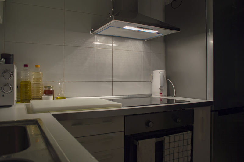 Architecture Bathroom Bathroom Sink Day Domestic Bathroom Domestic Room Faucet Honey Illuminated Indoors  Kitchen Kitchen Utensils Light Modern No People Oil