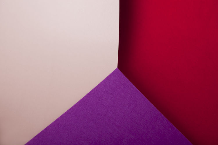 abstract, background, beige, corner, curves, edge, edgy, geometry, illusion, lilac, lines, minimalism, optical illusion, paper, pink, purple, red, sharp, structure, wall, website, white, triangle, Abstract Abstract Backgrounds Beige Beige Background Corner Curves Edge Edgy Geometry Geometric Shape Geometrical Illusion Lilac Purple Pink Red Paper Sharp Harmony Composition Website Background Triangle Triangle Shape Paperwork Empty Indoors  No People Close-up Multi Colored Copy Space Still Life Studio Shot Full Frame Backgrounds Shape Design Colored Background High Angle View Pink Color Blue Craft Optical Illusion