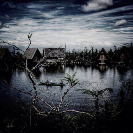 Sanctuary EyeEm Best Shots EyeEm Indonesia AMPt - Escape Iphonesia