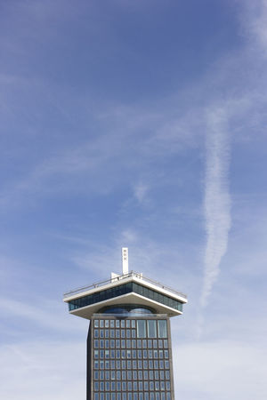 A'DAM Lookout Amsterdam Architecture Minimalist Minimalist Architecture Modern Architecture Netherlands Observation Point Architecture Blue Sky Building Exterior Built Structure Cloud - Sky Day Holland Looking Up Low Angle View Minimal Minimalism Modern Building No People Observation Deck Observation Tower Outdoors Sky